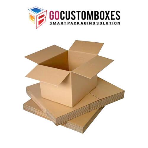 Corrugated Boxe
