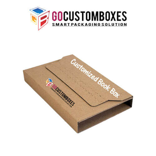 Custom Book Boxes