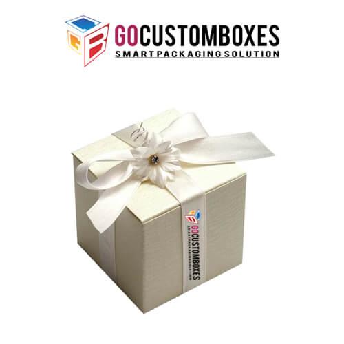 Custom Cube Boxe