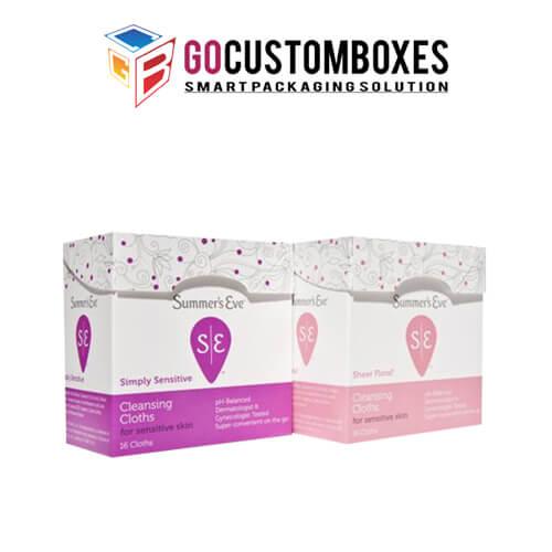 Custom Medicine Boxe