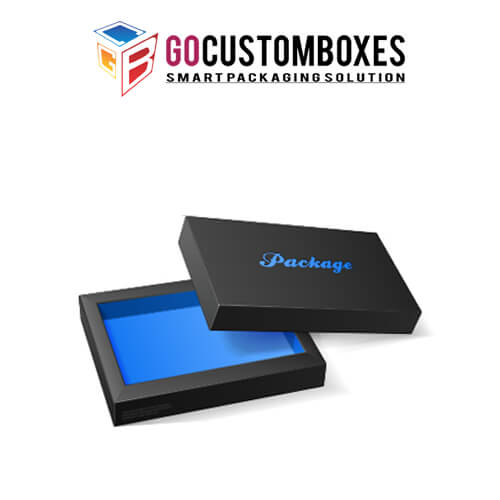 Custom Presentation Packaging