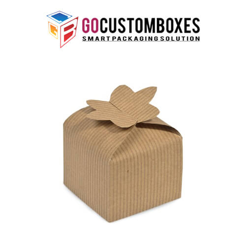 Custom Truffle Boxe