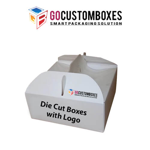 Die Cut Boxes Manufecturer