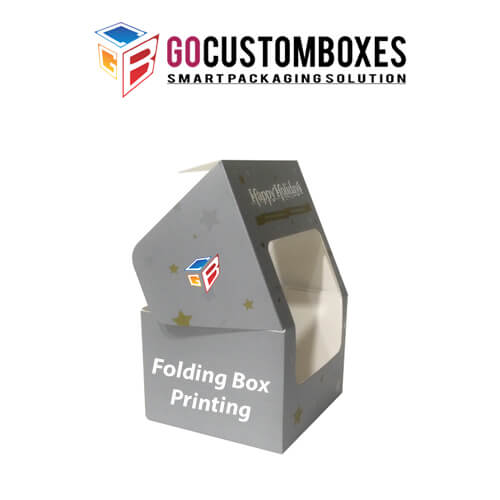 Folding Packaging Wholesale