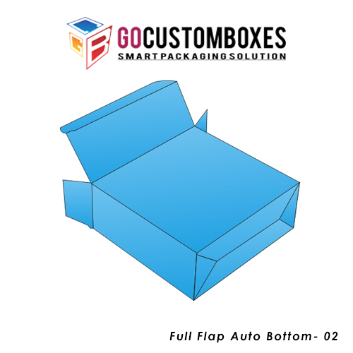 Full Flap Auto Bottom Boxes