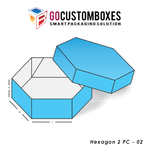 Hexagon 2 PC Box