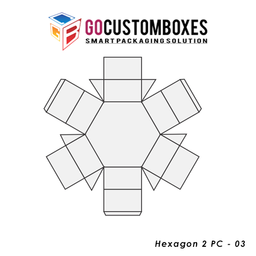 Hexagon 2 PC Packaging