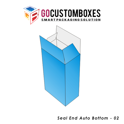 Seal End Auto Bottom Packaging