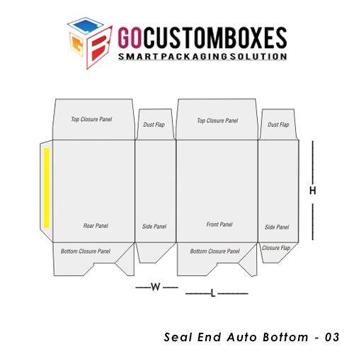 Seal End Auto Bottom Box