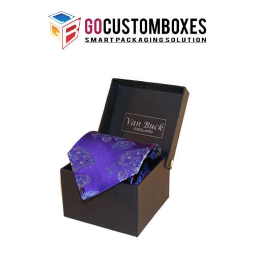 Tie Box Storage