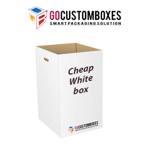 White Packaging