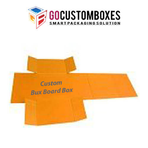 Bux Board Boxes Packaging