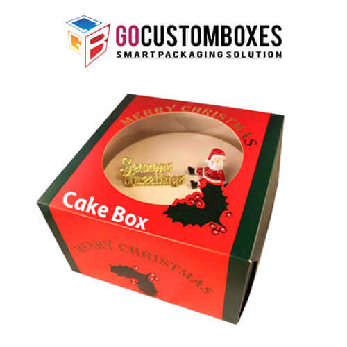 Cake Boxes  sc 1 st  Custom Boxes & Cake Boxes | Custom Cake Boxes | Packaging at Wholesale Prices Aboutintivar.Com