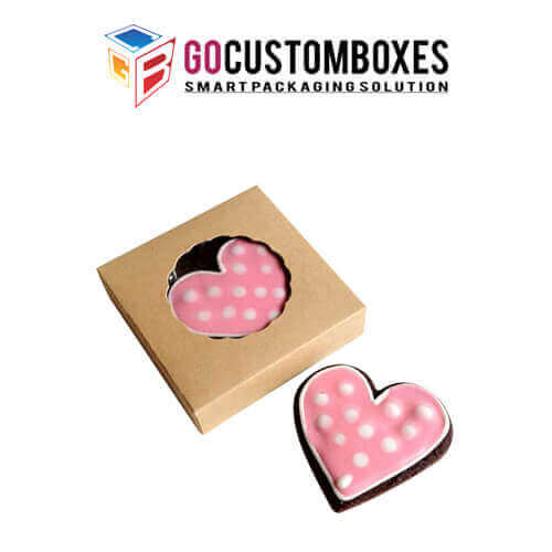 Cookie Boxes Wholesale
