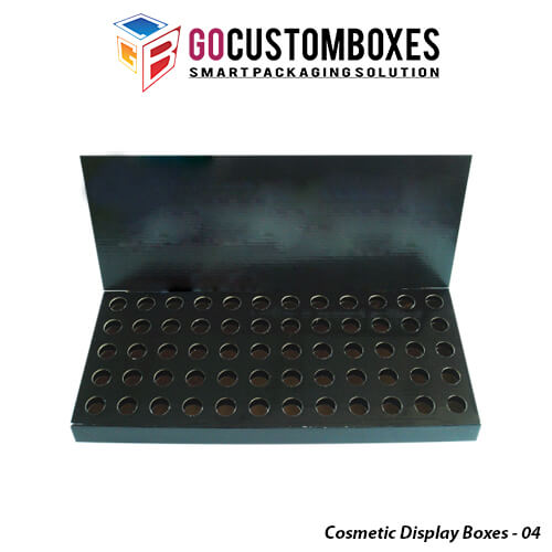 Cosmetic Display Boxes Packaging