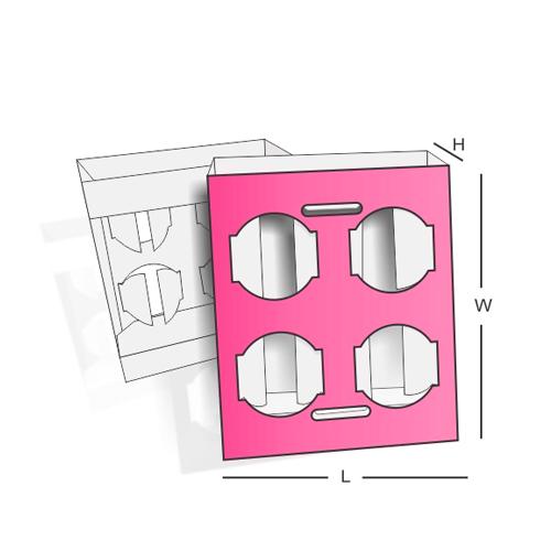 custom-Ice-cream-cone-holder