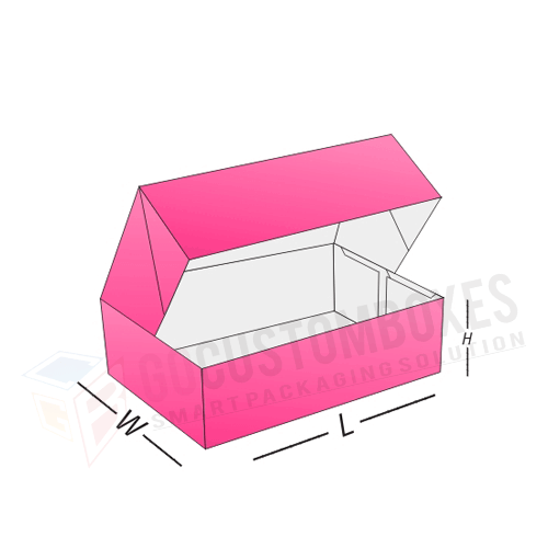 custom-four-corner-cake-box