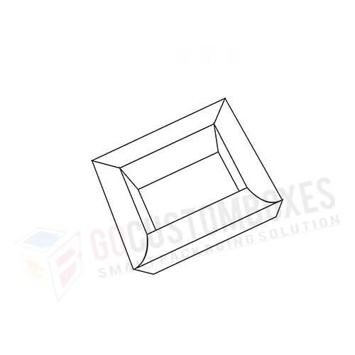 double-wall-frame-tray-template