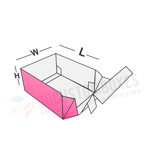 double-wall tray-box