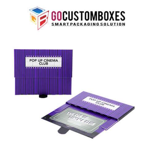 Gift Card Boxe