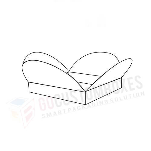 half-circular-interlocking-top-flaps-template