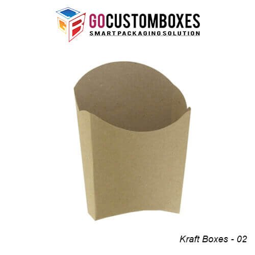 Kraft Boxes Designs
