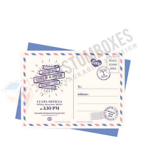 post-card-printed