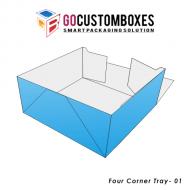 Four Corner Tray
