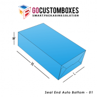 Seal End Auto Bottom